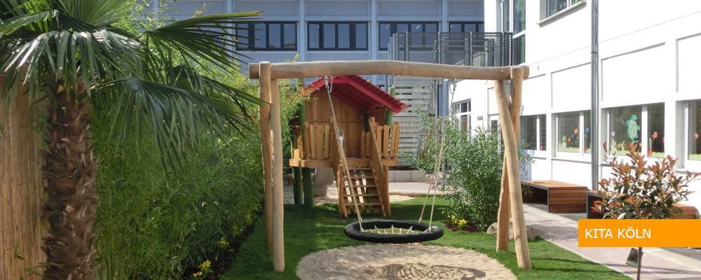 Villa Luna Spielplatz