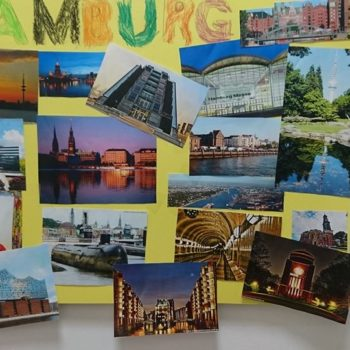Hamburg, unsere Perle!