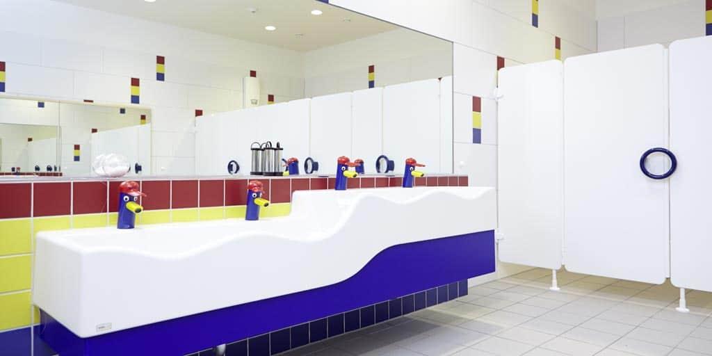Kindergarten Winterhude